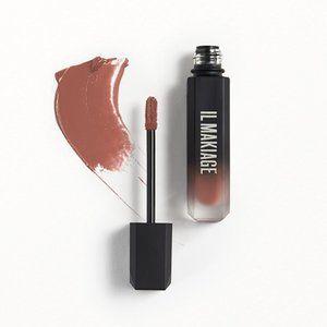 Il Makiage Long-Wear Matte Lipstick Cream Dreamy